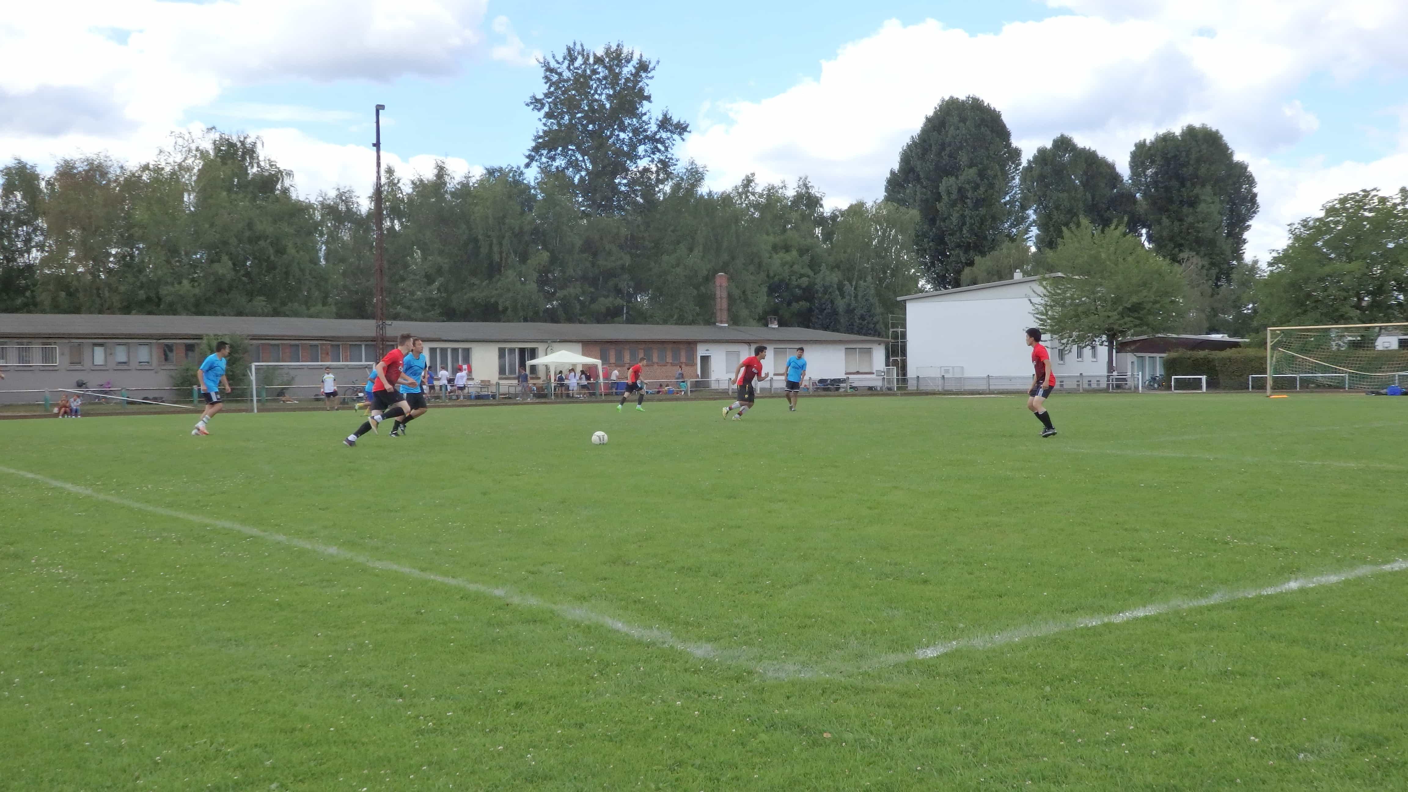 Campeonato Latinka 2017