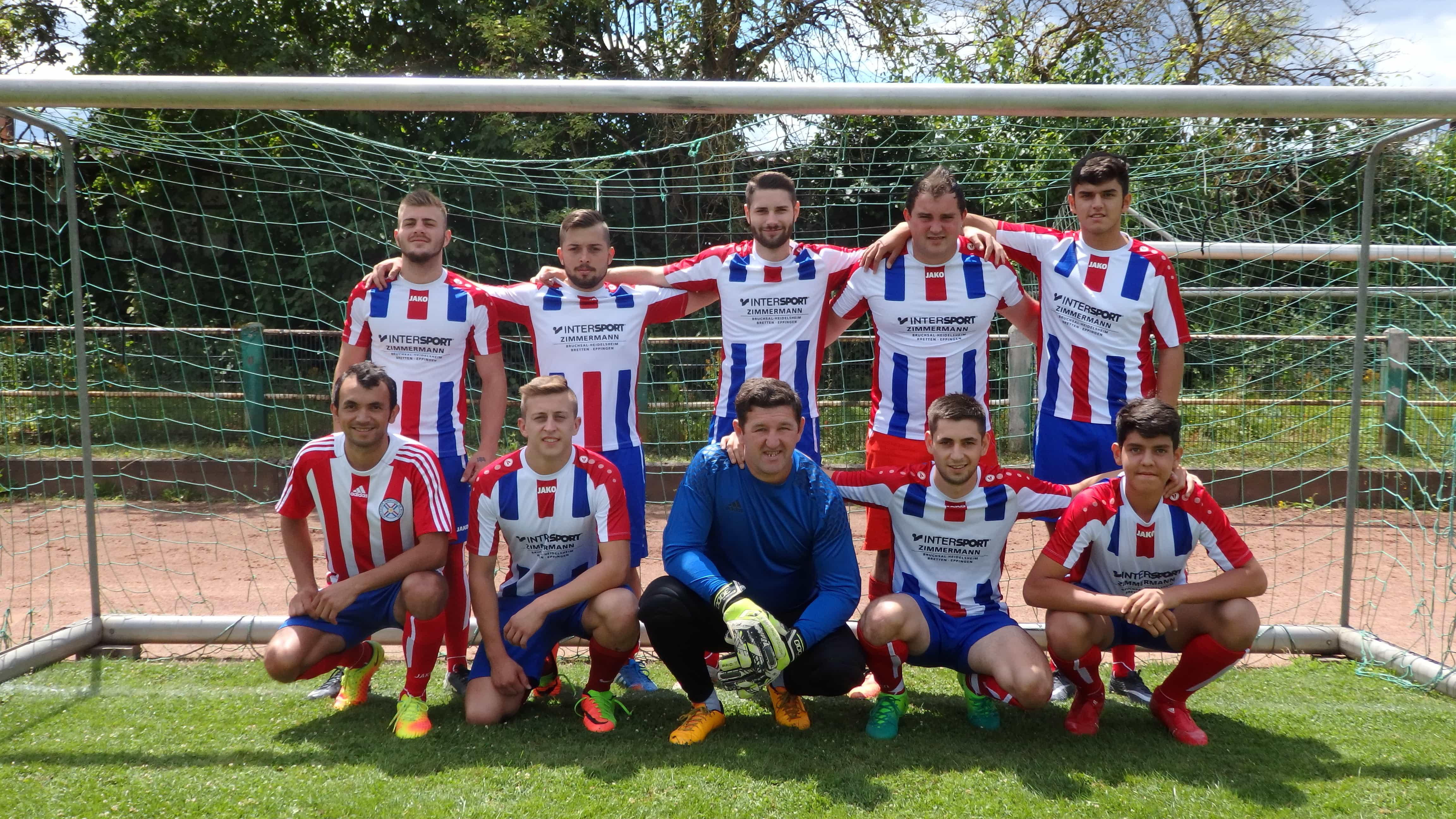 FC Paraguay